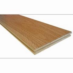 Oak Multilayer Engineered Flooring