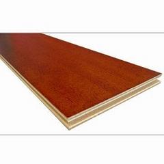 Merbau Multilayer Engineered Flooring