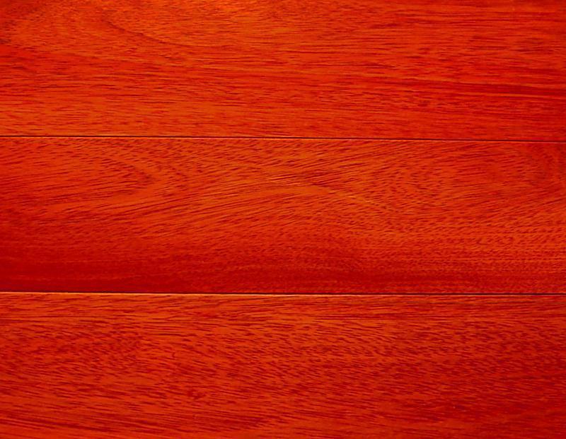 Santos Mohagony Multilayer Engineered Flooring 1