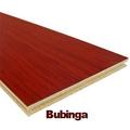 Bubinga Multilayer Engineered Flooring 1