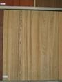 Ash Multilayer Engineered Flooring