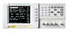 CS7600系列元件參數分析儀