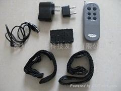PK-6遥控数字训狗器