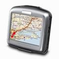 "3.5"" Portable GPS Navigation System (60C-1) 1"