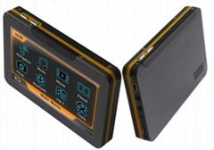 "4.3"" Portable GPS Navigation System (40C-1)"