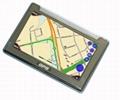 "4.3"" Portable GPS Navigation System"