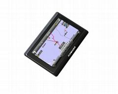 "4.3"" Portable GPS Navigation System (40C-3)"