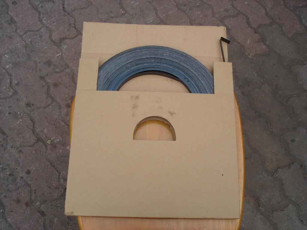 Steel Strapping Strip 2