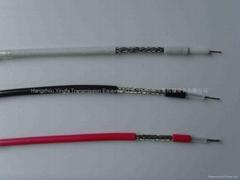 50ohm coaxial cable RG58C/U RG58A/U RG58/U
