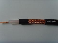Coaxial Cable RG8/U