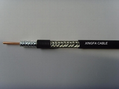 5D,7D,8D,10D,12D-FB series coaxial cable