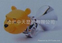 自行车铃铛