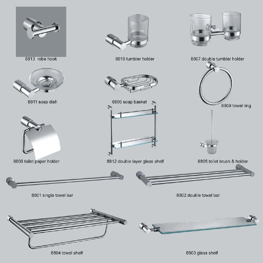 bathroom accessories,bath accessories,bathroom fitting - SRIDI