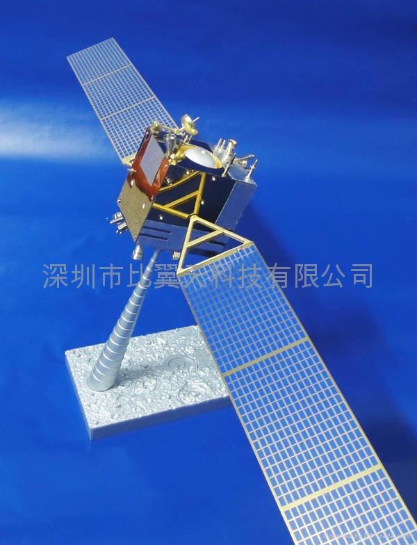 也称为二号星,嫦娥二号是嫦娥一号卫星的姐妹星,同样由长三甲火箭发射