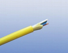 Tight Buffer Distribution Fiber Optic Cables