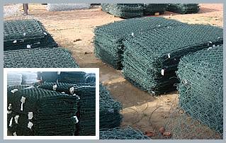 hexagonal wire mesh netting 1