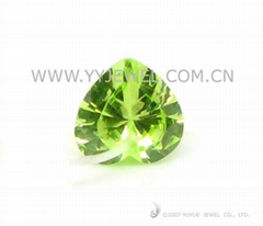 Loose Lead Free Cubic Zirconia (CZ)