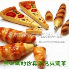 面包笔HILEWIS