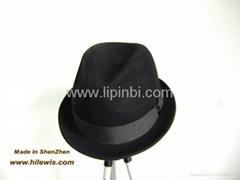 毡帽,深圳宝盛制造