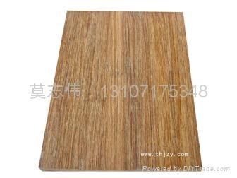 重竹坯板 2