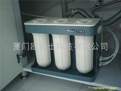 欧维士高流量节水型双模机