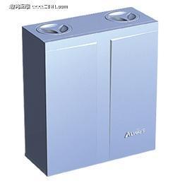 欧维士超薄纯水机 1