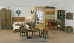 Little Cabin kids' furniture/children furniture