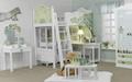 Treetop children furniture bunk bed