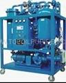 Turbine Oil Filtration System , oil