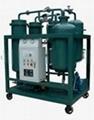 Vacuum Dewatering machine series EDF
