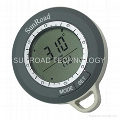 Promotional gift Digital compass SR104N
