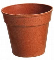 植物纖維可降解花盆//可降解花