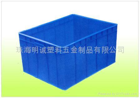 珠海塑膠箱 1