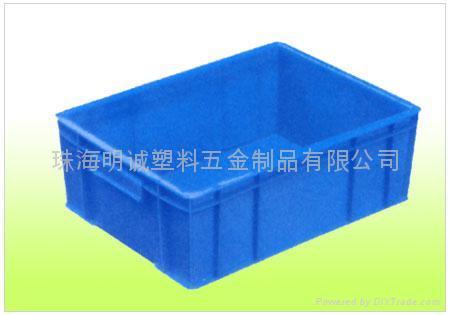 珠海塑膠箱 4