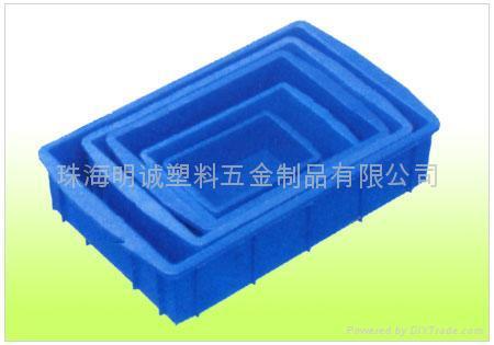 珠海塑膠箱 5
