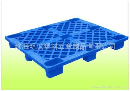 供應珠海塑膠塑料卡板叉板 4