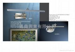 LED Wall Painting Lamp