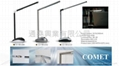 LED Desk Lamp with USB