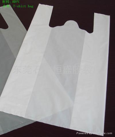 Plastics Bags Manufacturer on Plastic Vest Bags Super Market Bags   Hs Pe 02  China Manufacturer