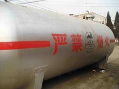 液化石油氣儲罐