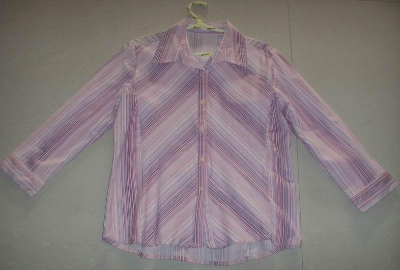 woman's blouse 1