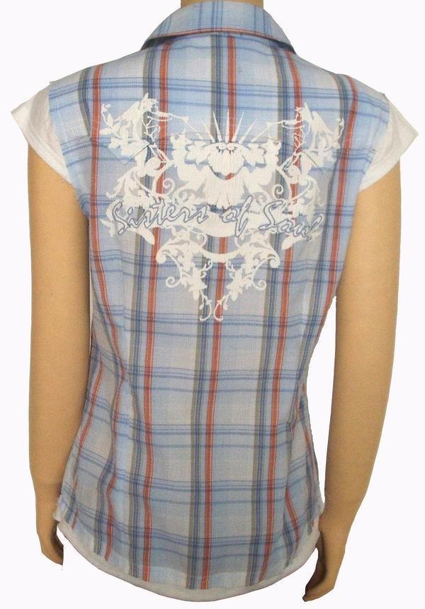 woman's shirt 2