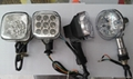 motorcycle  indicator light LED