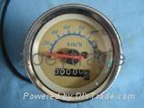 speedometer for dirt bik