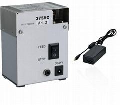 375 Solder feeder with solder cutter