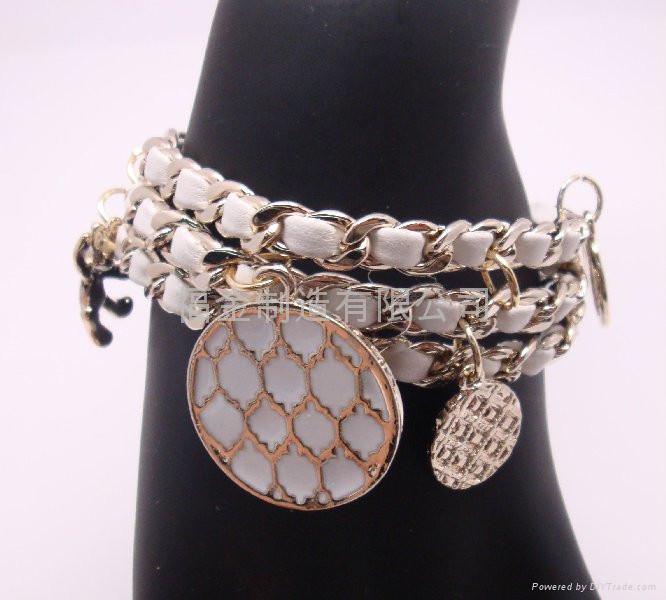 Fashionable Bracelets 1