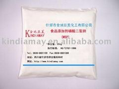 MSP Food Grade (MonoSodium Phosphate )