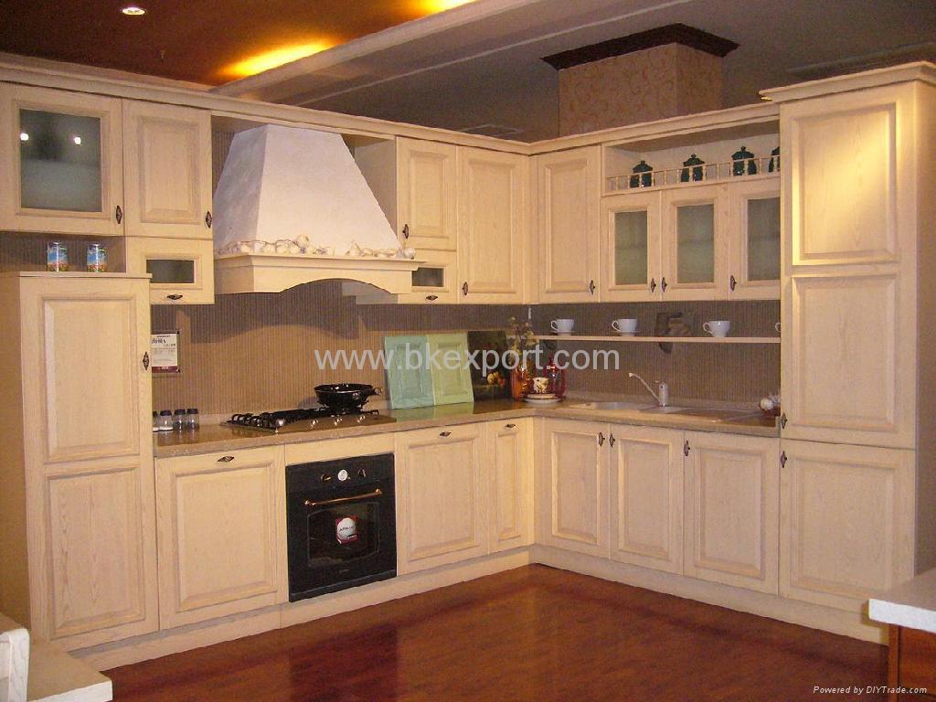 Standard Oak Kitchen Cabinet Kitchen Cabinetry Kitchen