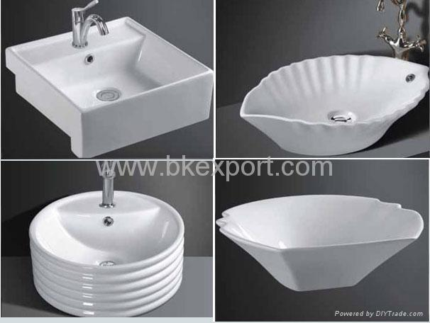 above counter sinks bathroom above counter ceramic sink bathroom sinks newstar 15345