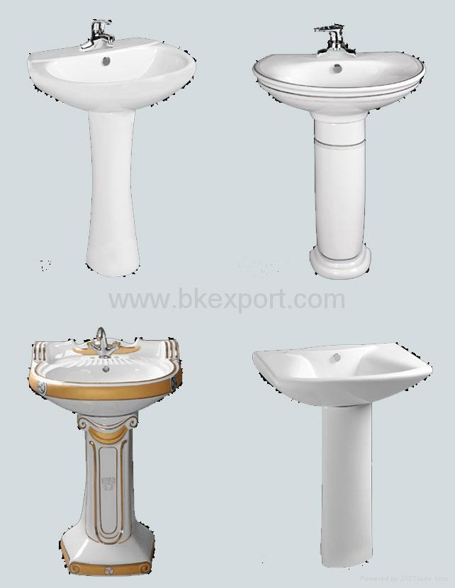 Bathroom Sink Manufacturers : Ceramic Sink (Bathroom Sinks) - newstar (China Manufacturer) - Sink ...